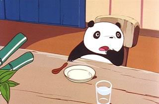 あらすじ - 作品情報 | 「パンダ...